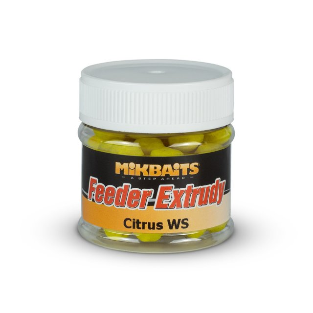 Feeder extrudy 50ml - Citrus WS