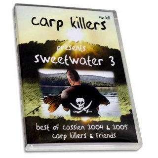 DVD Sweet water III