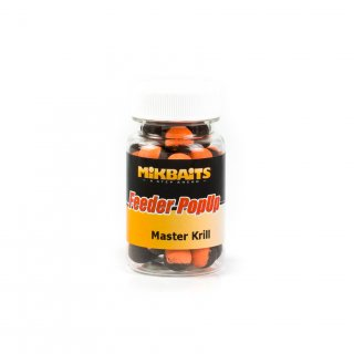 Method Feeder ellips 60ml - Master Krill