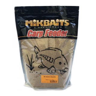 All season feeder mix 1,5kg - All season Česnek