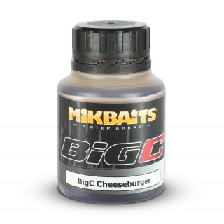 BiG ultra dip 125ml - BigC Cheeseburger